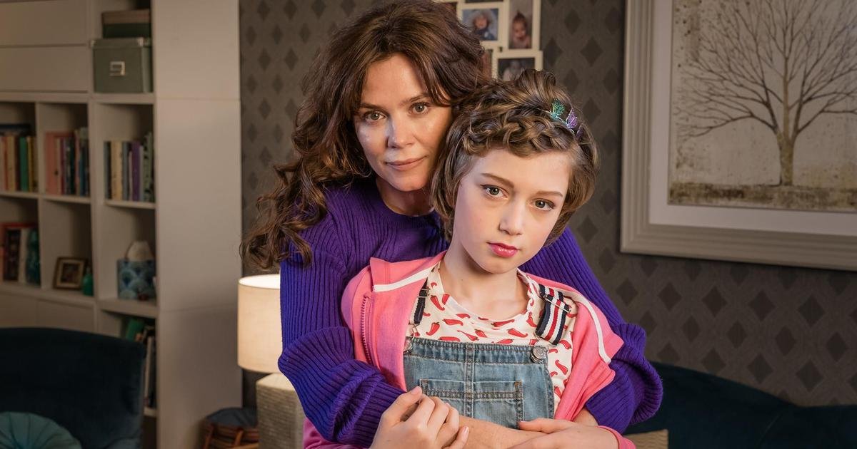 Review: British series 'Butterfly' is an unflinching look ...