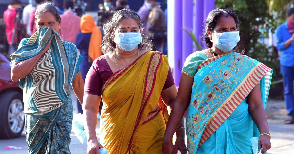 Why Kerala has done more coronavirus tests than Tamil Nadu – and ...