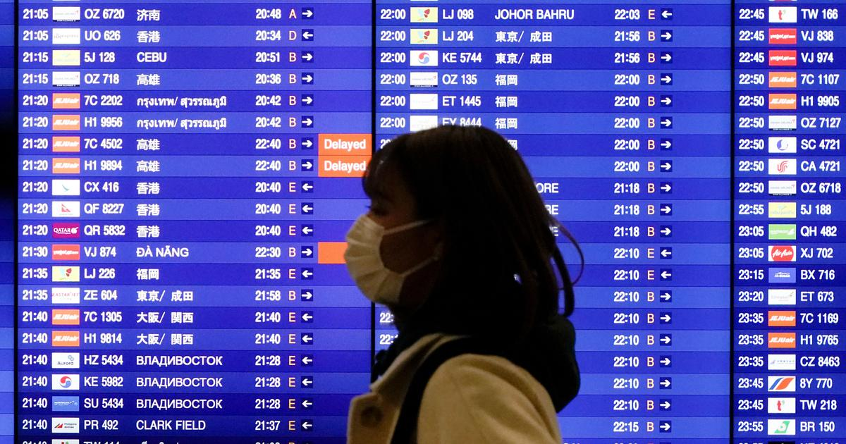 Coronavirus LIVE: No one can fly into India from 32 European ...