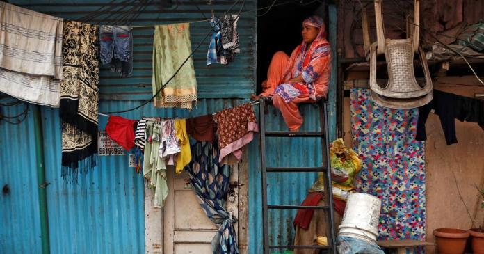 Covid-19: How India can ensure its informal women workers don't slip  through the safety net