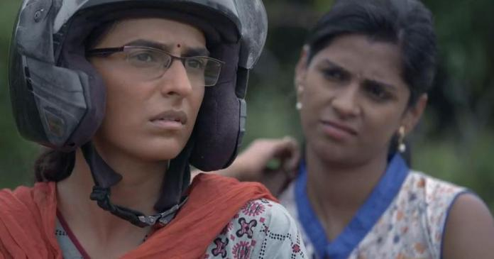 Welcome Home review: SonyLIV movie starring Kashmira Irani and Swarda  Thigale is a scarefest