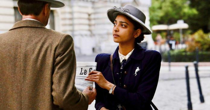 How Radhika Apte was cast as undercover agent Noor Inayat Khan in film A  Call To Spy