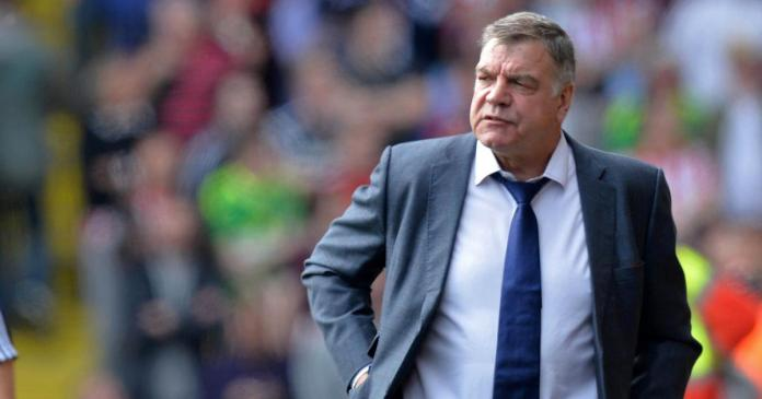 Premier League: Struggling West Brom appoint former England boss Sam Allardyce as new manager
