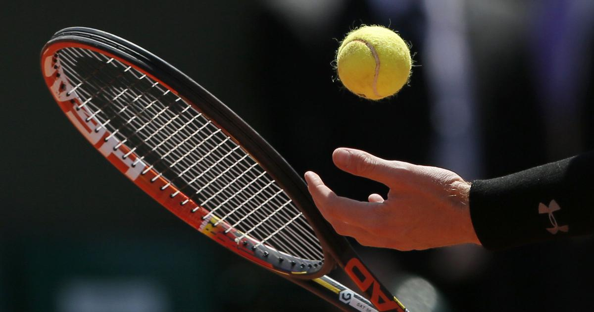 Coronavirus outbreak: Clay court tennis Major French Open ...