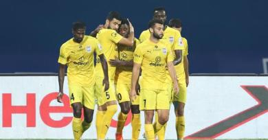 Mumbai City FC held by Chennaiyin but equal record for longest-ever unbeaten run
