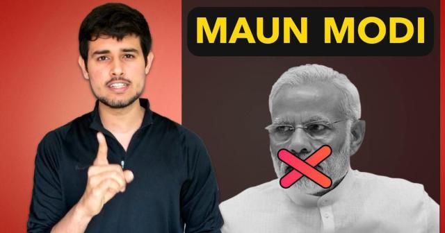 Image result for dhruv rathee