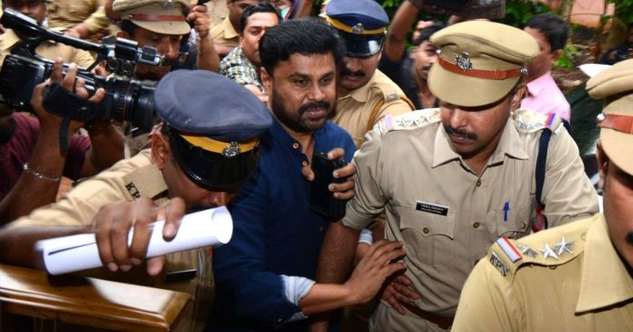 Kerala: Actor Dileep is trying to delay actress's alleged assault case,  government tells High Court