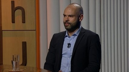 Diálogos: Bruno Covas fala dos desafios de ser prefeito de São Paulo