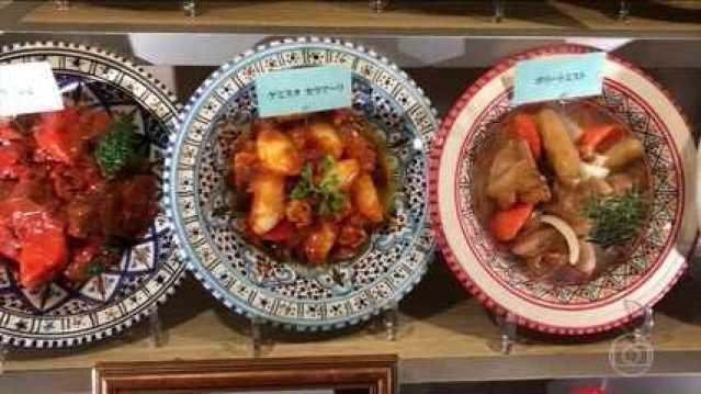 """""""Fake food"""" imita comida de verdade no Japão"""