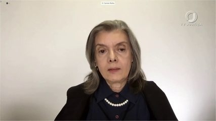 'Liberdade não rima com criminalidade e menos ainda com impunidade', afirma Cármen Lúcia