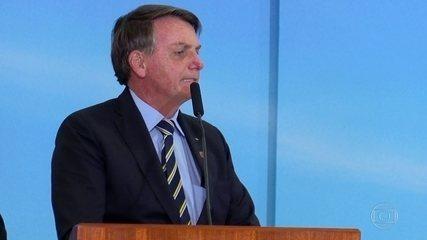 PF informa ao STF que precisa ouvir Bolsonaro sobre suposta interferência na corporação
