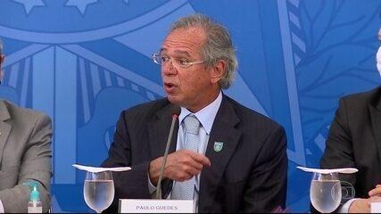Nova CPMF de Guedes sofre resistência no Congresso