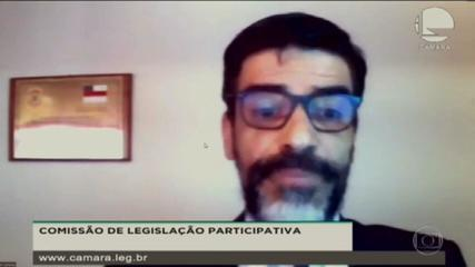 Alexandre Saraiva again accuses Salles of hindering the investigation of the apprehension of wood