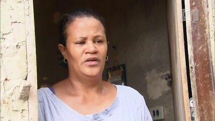 'Perda irreparável', diz parente de quatro da mesma família que morreram soterrados