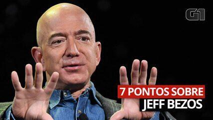 Who is Jeff Bezos
