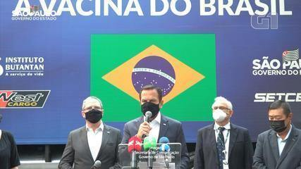 Doria removes commander of the PM that encouraged a pro-Bolsonaro act and attacked the STF