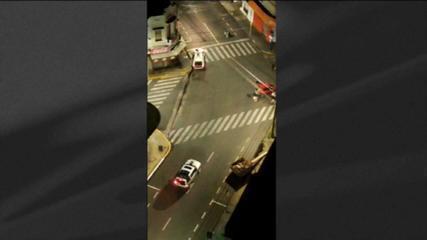 VÍDEO: Prefeito de Araçatuba diz que empresário foi no meio do tiroteio para filmar ação e morreu