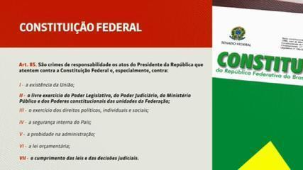 Jurists see liability crime in Bolsonaro speech