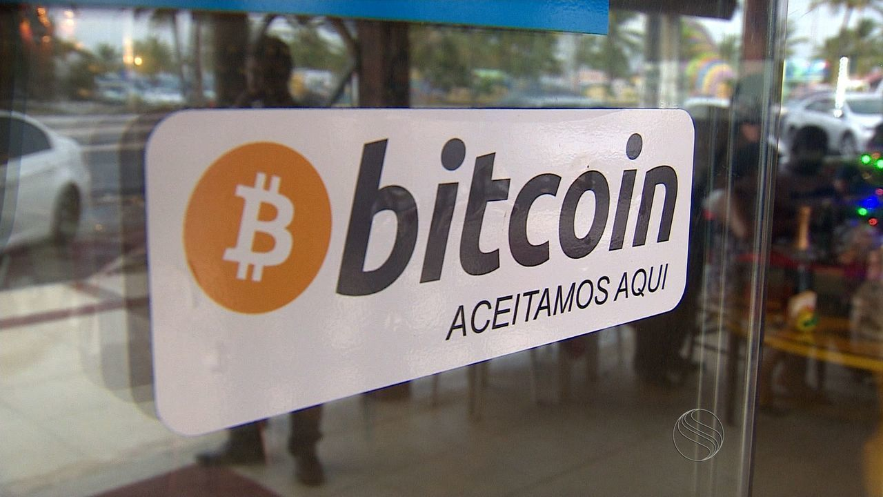 Image result for bitcoin aceitamos