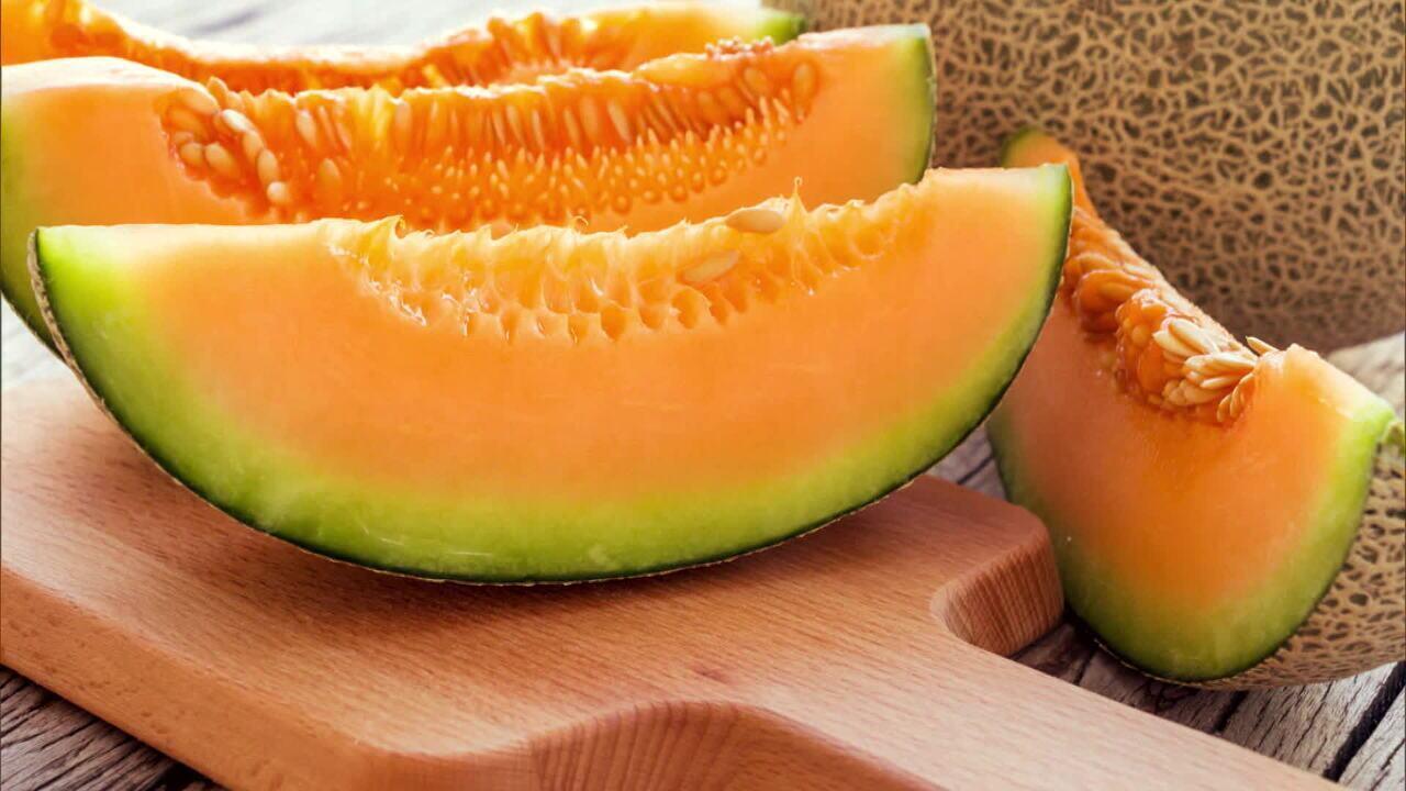 Nordeste é região brasileira que mais produz melão