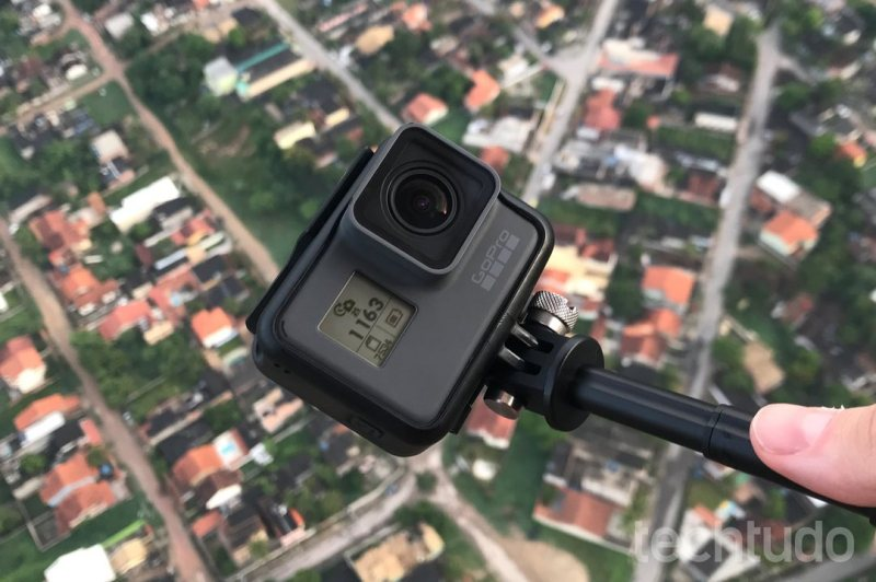 GoPro Hero 6 Black: veja motivos para comprar e não comprar a câmera de ação