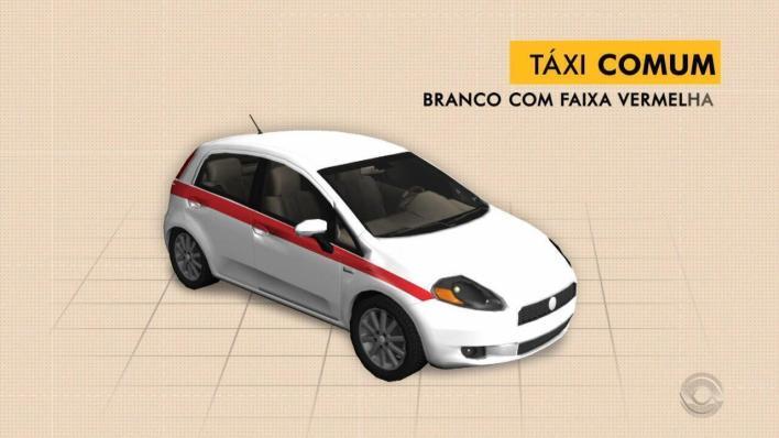 Veja o que muda nos táxis de Porto Alegre com a nova lei