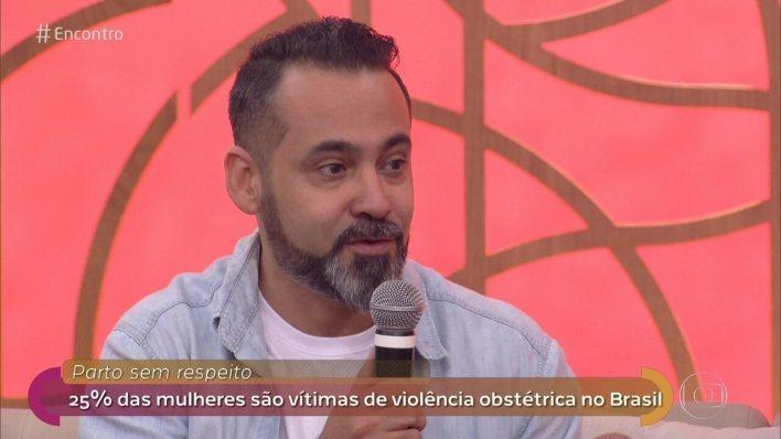 Violência obstétrica afeta uma em quatro mulheres no Brasil