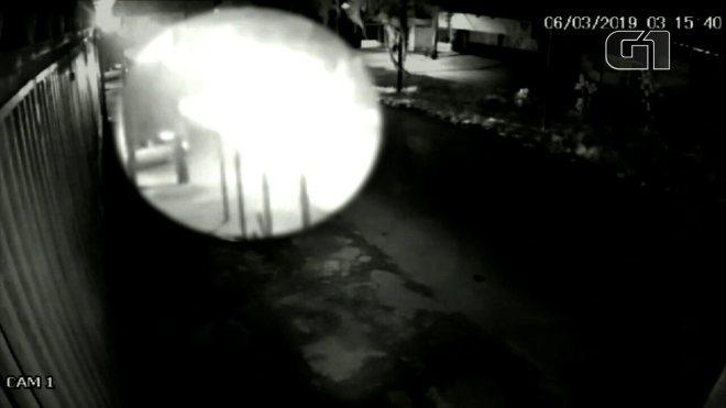 Vídeo mostra jovem sendo sequestrada antes de ser estuprada e morta em Águas Lindas