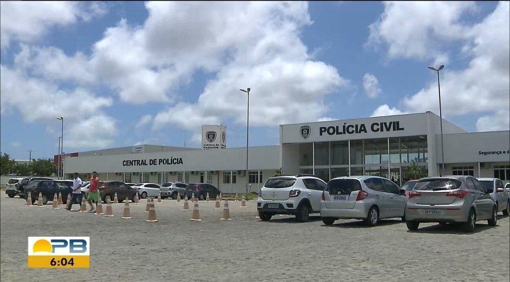 Adolescentes são apreendidos suspeitos de estuprar criança em escola particular na capital