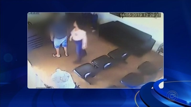 Homem é preso ao agredir ex-companheira dentro da Delegacia de Defesa da Mulher