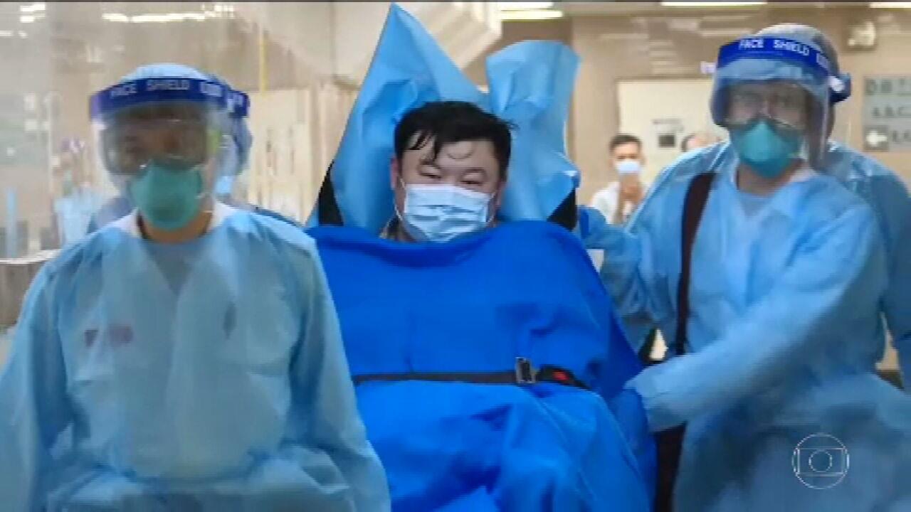 Coronavírus na China: perguntas e respostas sobre doença pulmonar ...
