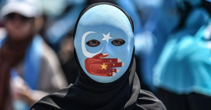 How China is using technology to crush Uighur culture and stamp out their  internet freedom
