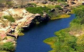 Globo Repórter desvenda os mistérios no Delta do Parnaíba