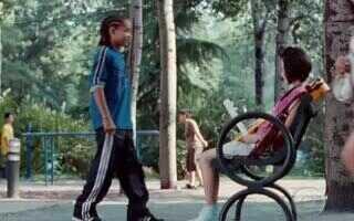Globo exibe o filme Karatê Kid na Temperatura Máxima