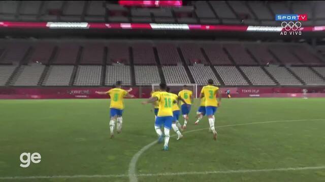 México x Brasil - Melhores Momentos