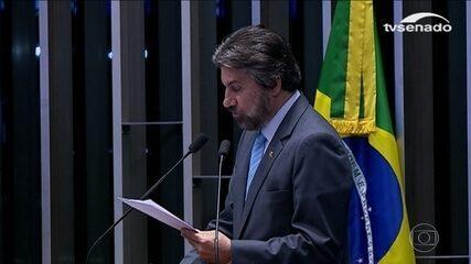 Supremo torna senador do PMDB Valdir Raupp réu na Lava Jato