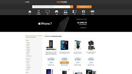 Como comprar o celular mais barato pelo Compare