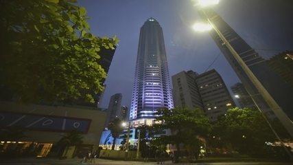 Veja imagens do maior prédio residencial do Brasil entregue em Balneário Camboriú