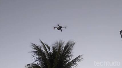 Mavic Air 2: testamos o drone da DJI