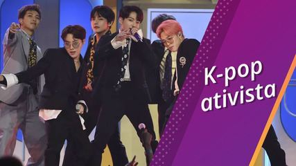 Pop Week: K-pop fans contribute to anti-racist movement with donations and videos