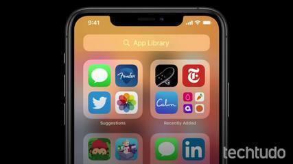 5 novidades do iOS 14, novo sistema da Apple