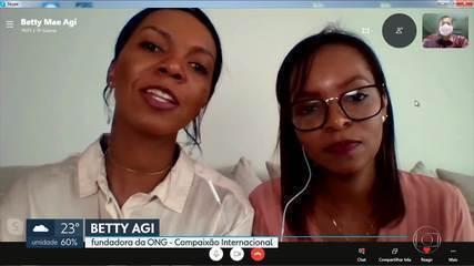 Irmãs do DF estão entre os 100 afrodescendentes mais influentes do mundo