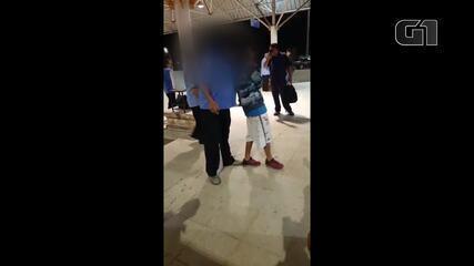 Motorista reage a assalto e detém suspeito em Ceilândia, no DF