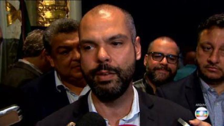 Morre Bruno Covas, prefeito de São Paulo