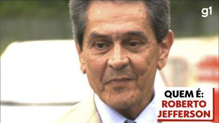 Who is Roberto Jefferson?