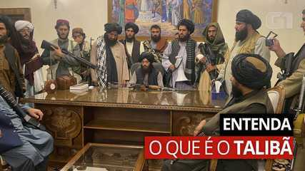 VIDEO: Understand what the Taliban are, the extremist group that took over the capital of Afghanistan