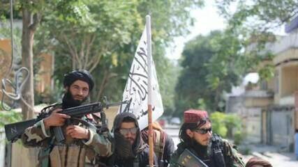 União Europeia diz não reconhecer novo governo Talibã