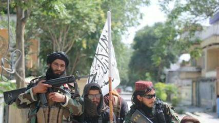 European Union says it does not recognize new Taliban government