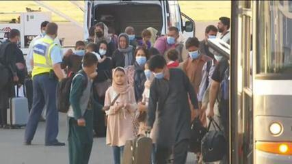 UN warns of new migratory wave;  half a million Afghans are expected to flee the country by year's end