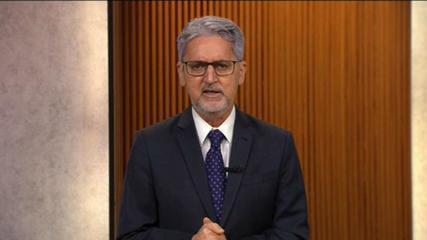 Valdo Cruz: Skaf tells ministers in Bolsonaro that manifesto disclosure is suspended